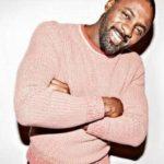 Idris Elba dick slip