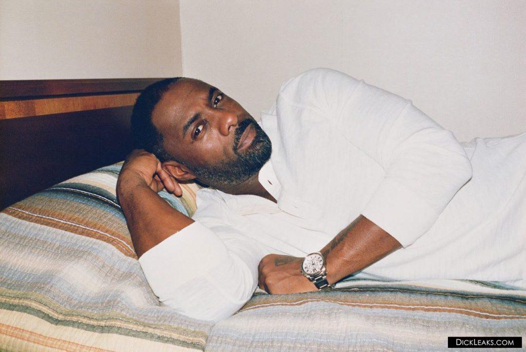 Idris Elba sexy naked